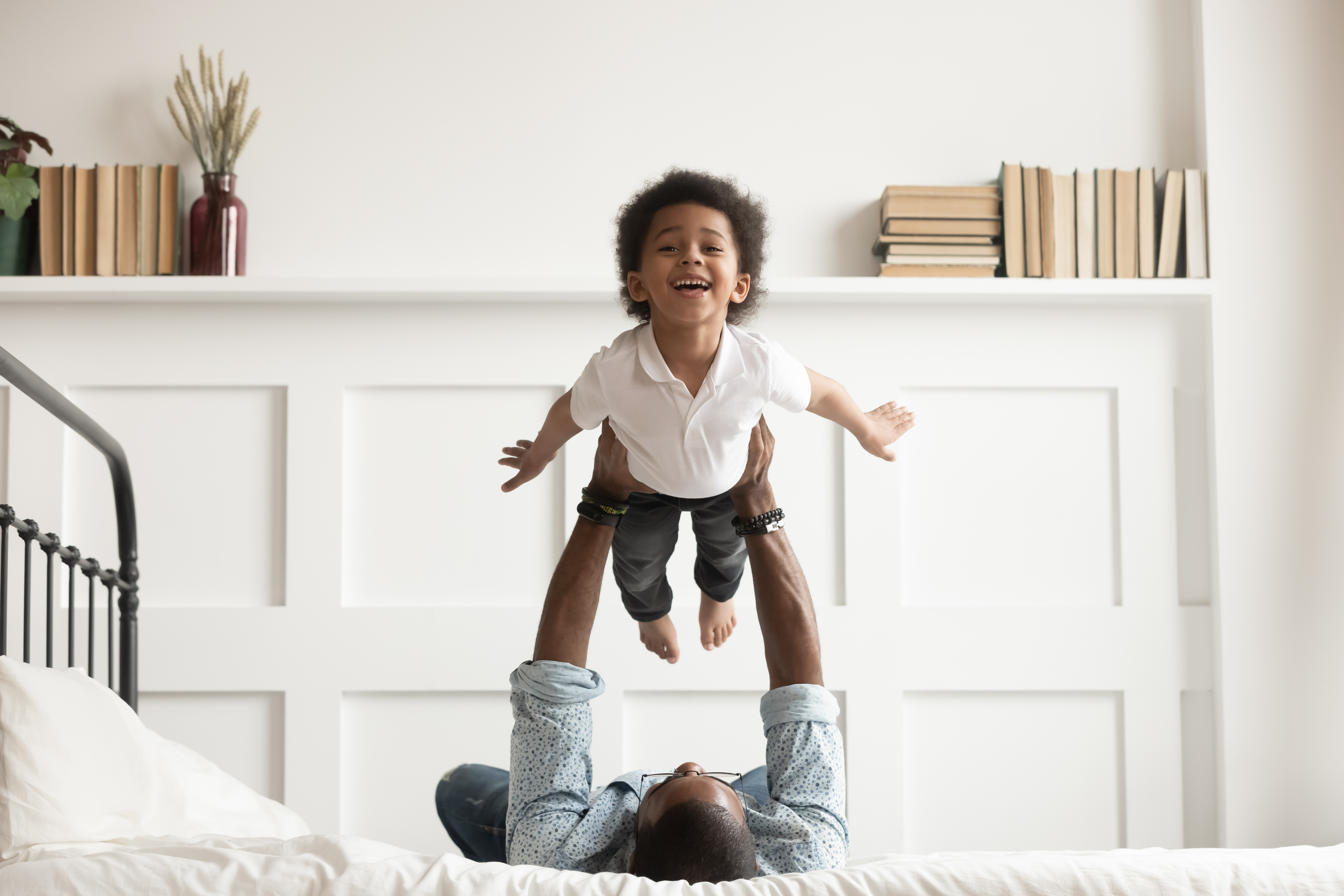 Top Tips To Support Your Child's Immunity
