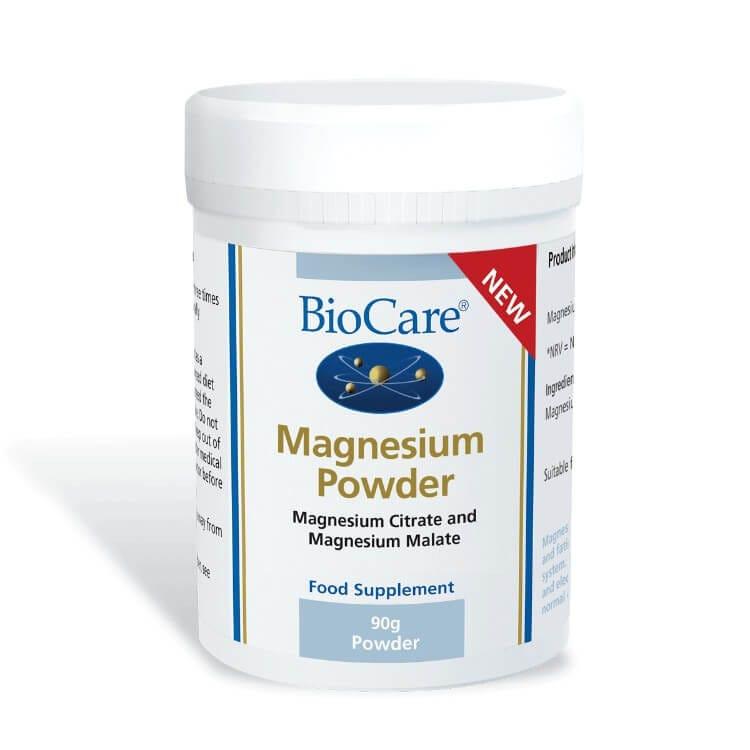 Magnesium Powder 90g