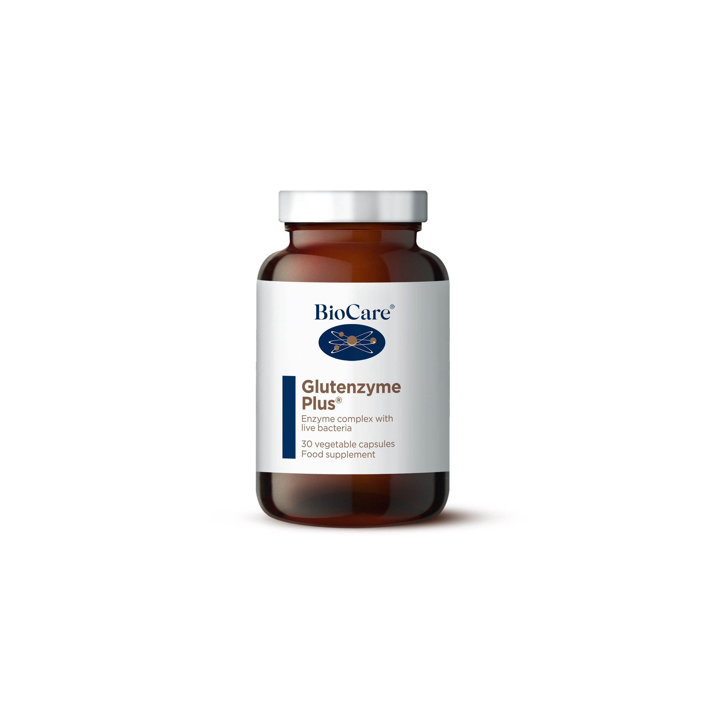 Glutenzyme Plus® 30 Capsules