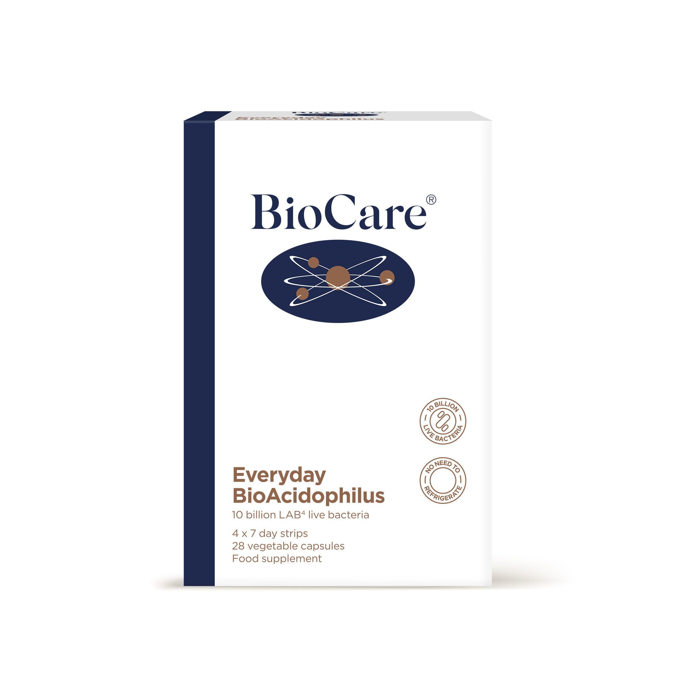Everyday BioAcidophilus - 28 Capsules