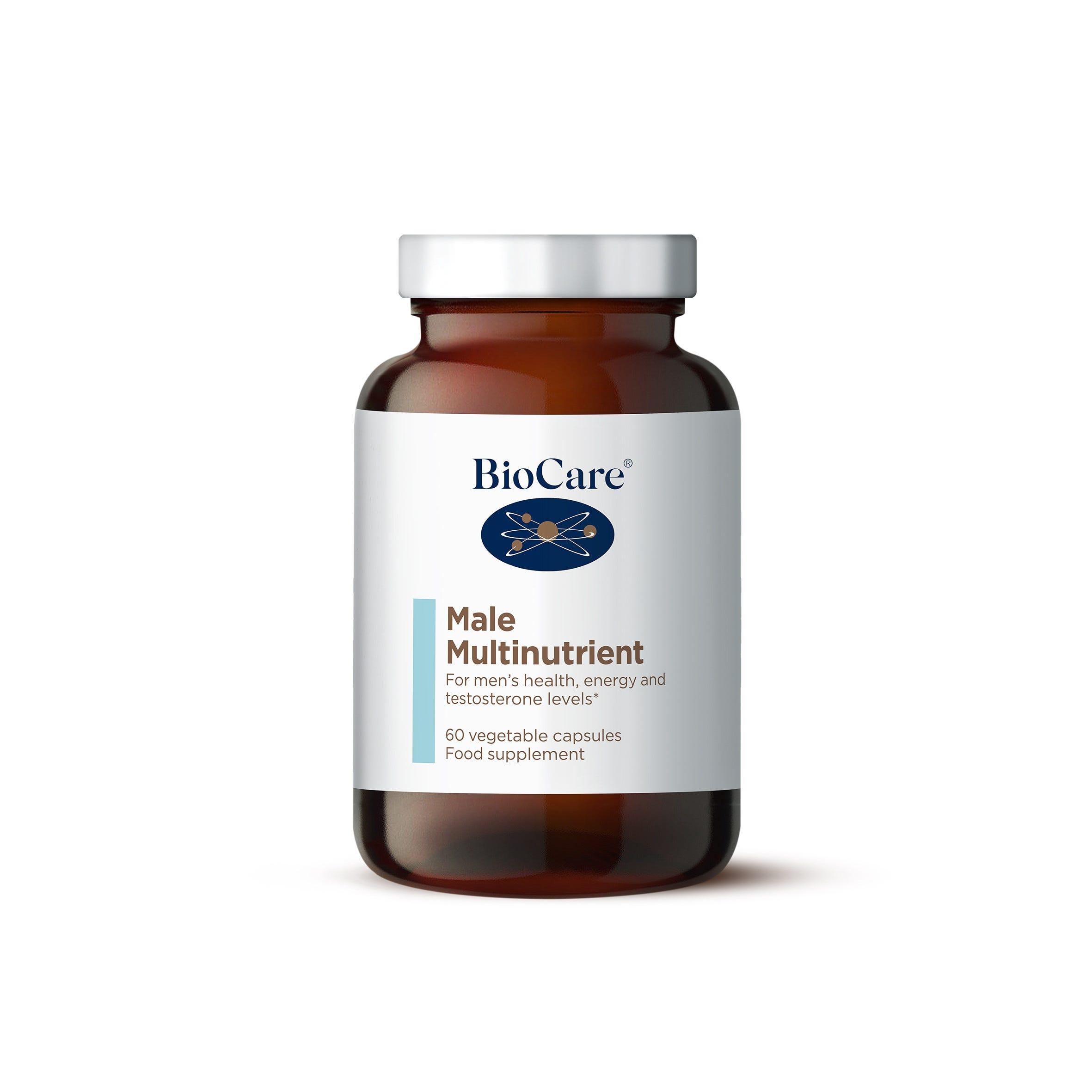 Male Multinutrient