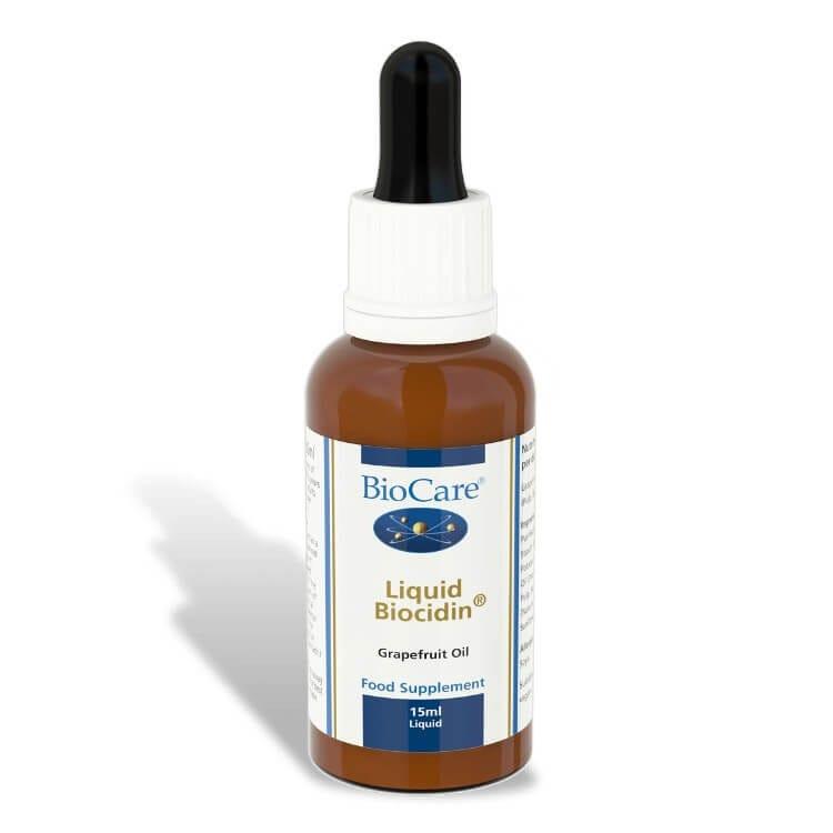 Liquid Biocidin® 15ml