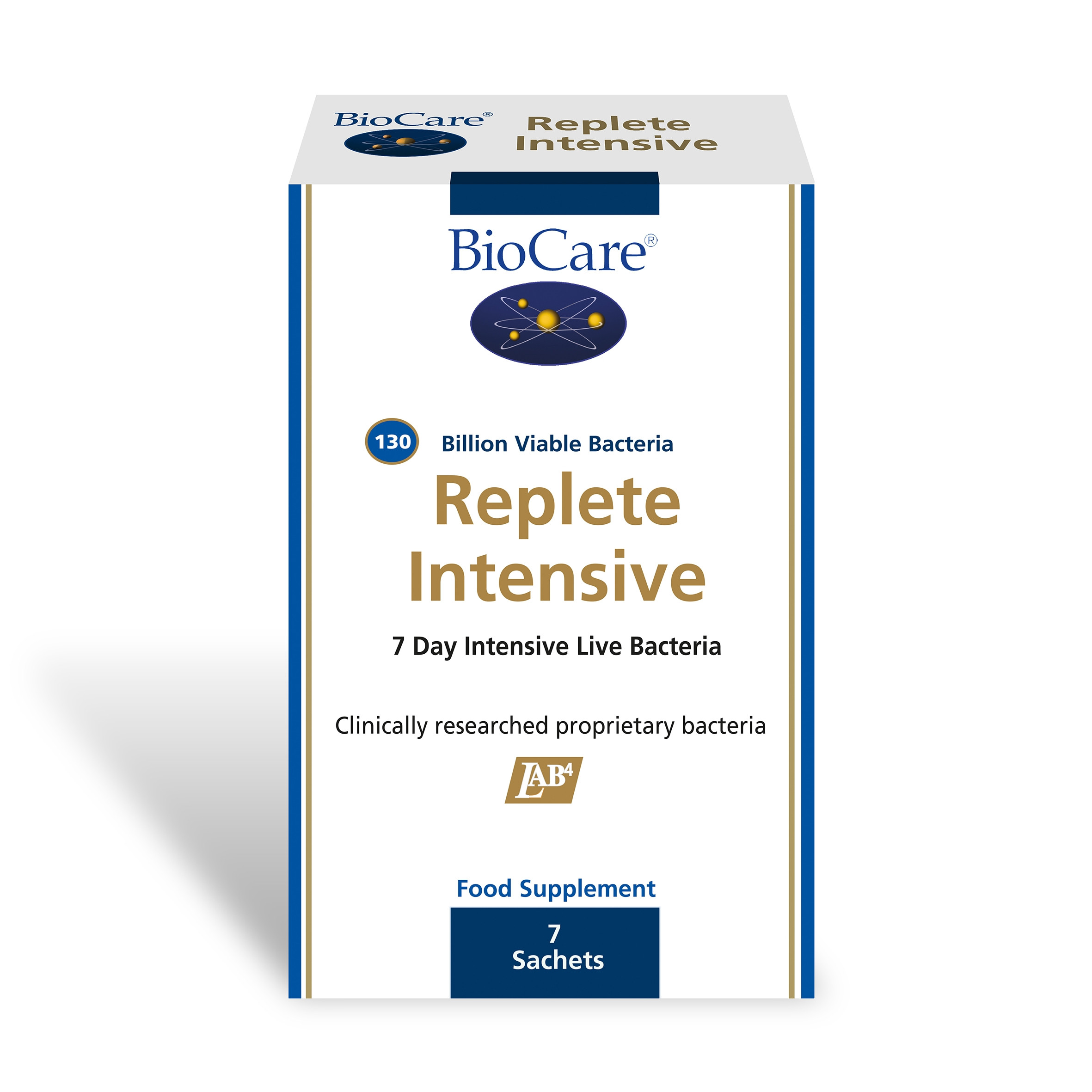 Replete Intensive 7 Sachets