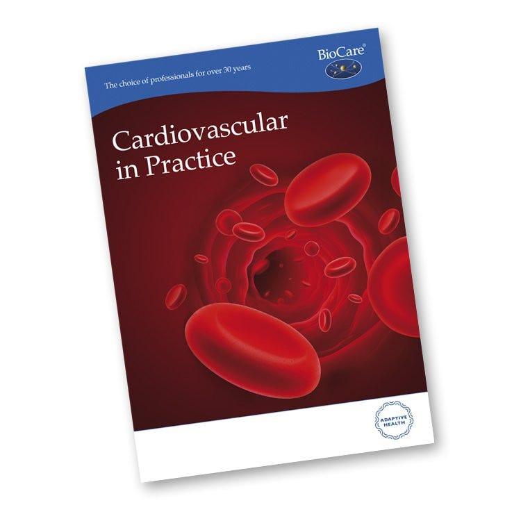 Cardiovascular In Practice