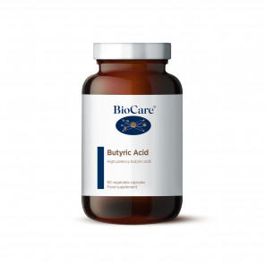 Butyric Acid 90 Capsules