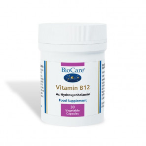 Vitamin B12 Veg Capsules