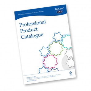 Professional Product Catalogue