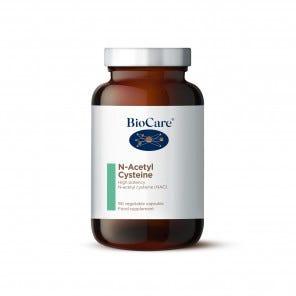 N-Acetyl Cysteine 90 Caps