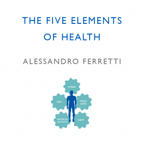 The Five Elements of Health