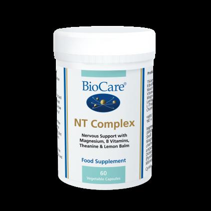 NT Complex - 60 Capsules
