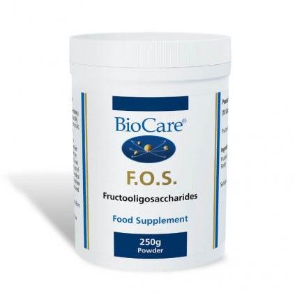 F.O.S.(Fructooligosaccharide Powder) 250g