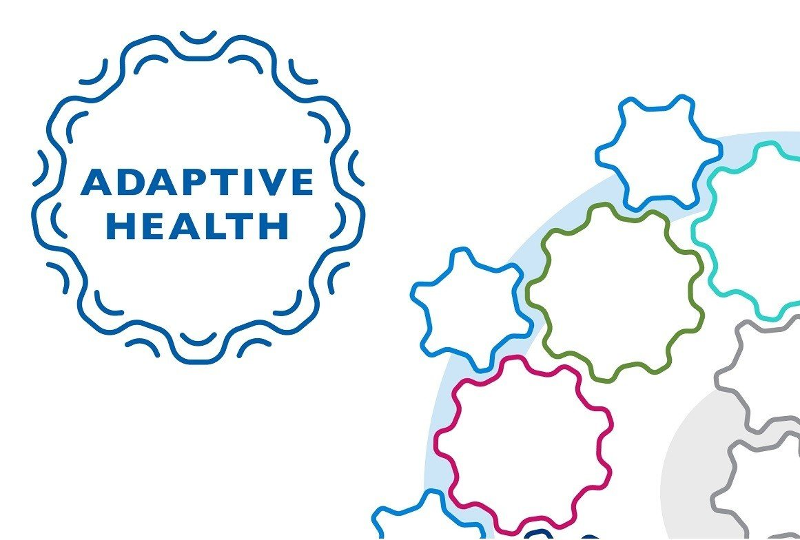 New - Education 2018 - Adaptive Health