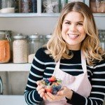 How To Sustain a Healthy, Glowing Life by Madeleine Shaw