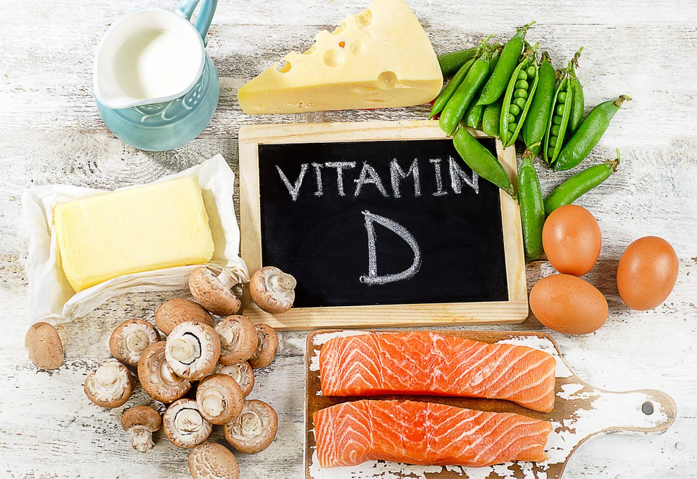 Why you should take Vitamin D