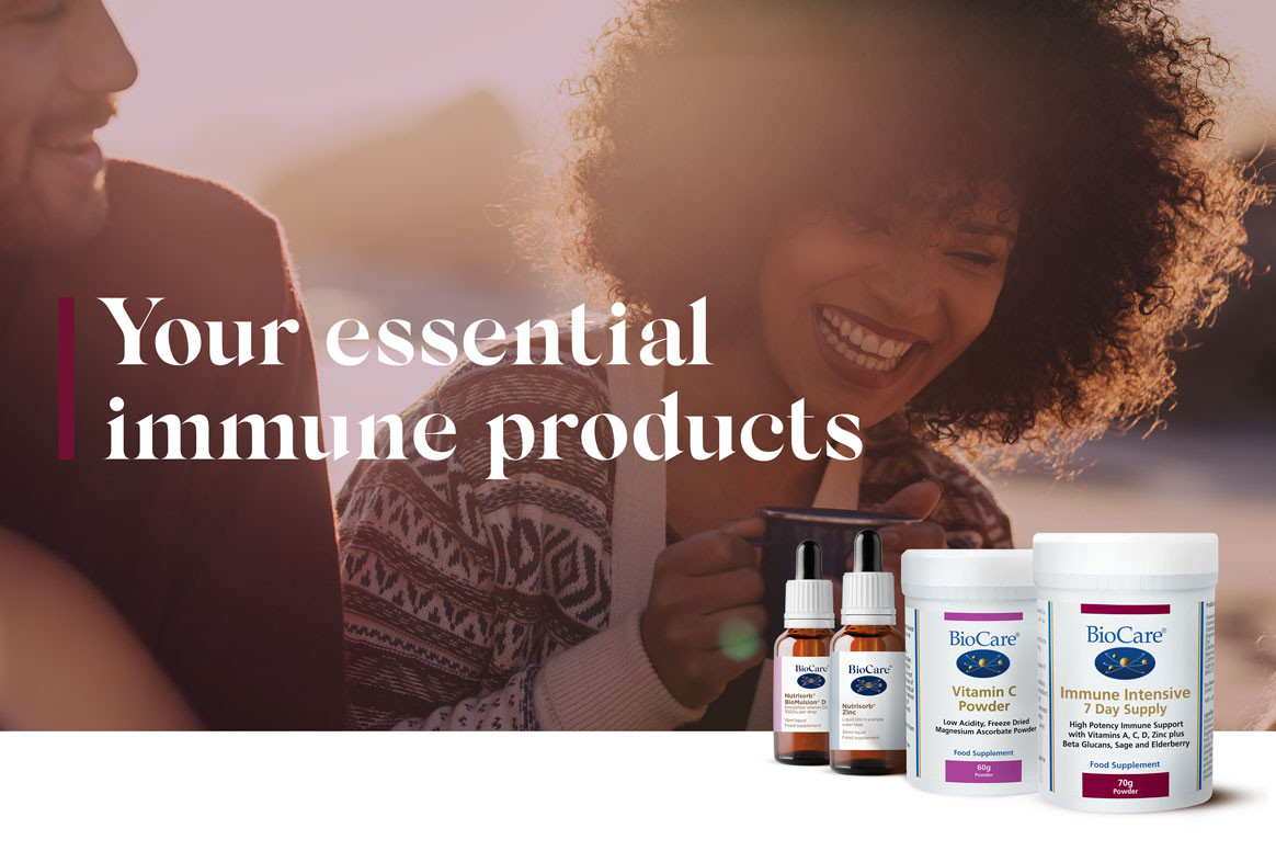 Your Essential Immune Products