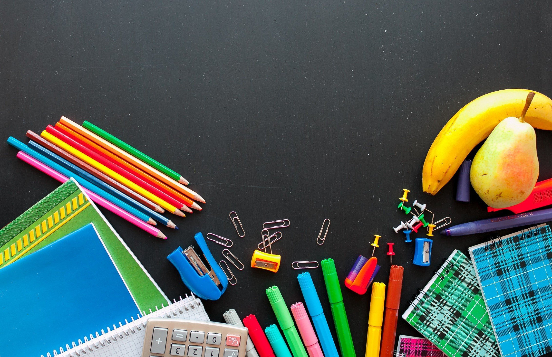 6 Top Tips for Back to School