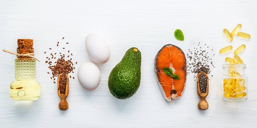 Essential Facts About Essential Fats