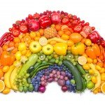 How can 'Eating the Rainbow' improve my health?