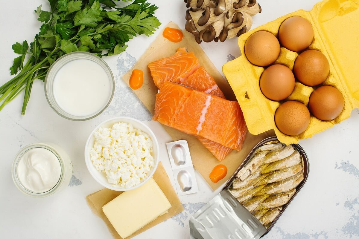 Essential Facts About Vitamin D