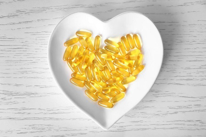 Fish Oil Really No Use for Heart Disease?