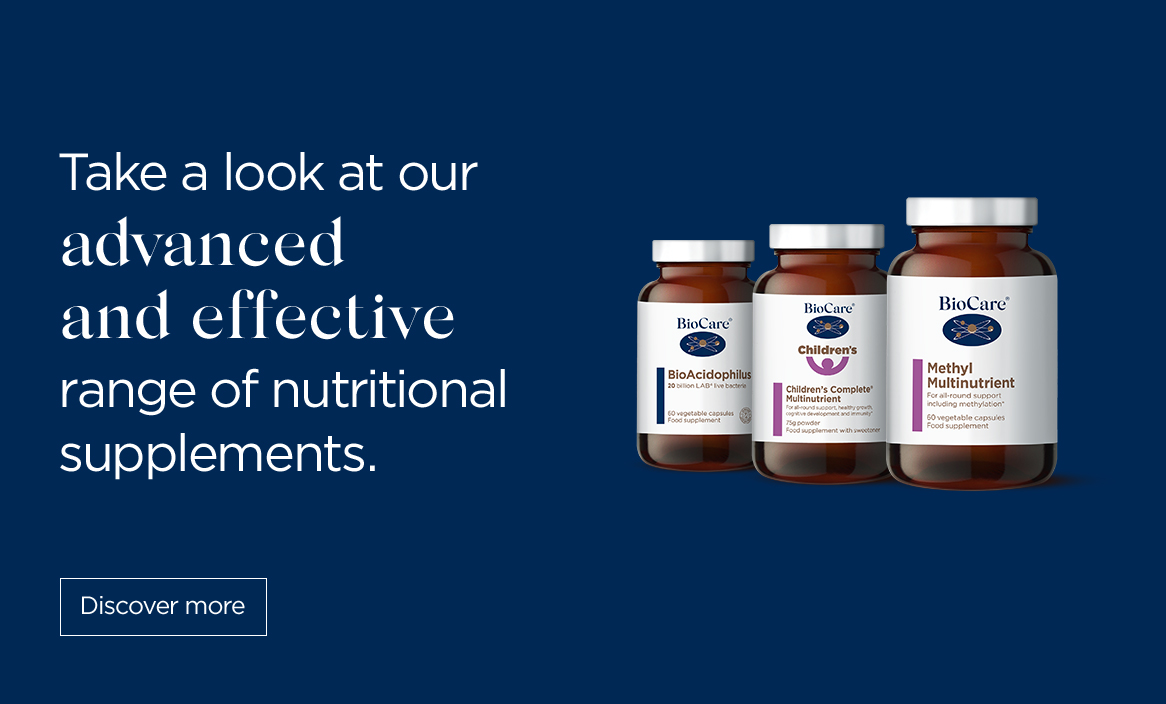 Advanced and Effective Supplements