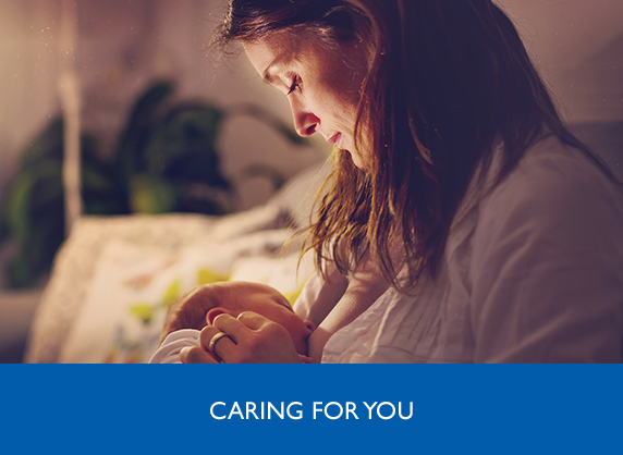 Caring for You