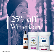 Black Friday - Winter Care
