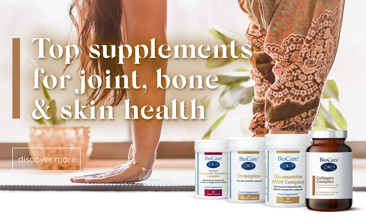 Joints, bones and skin