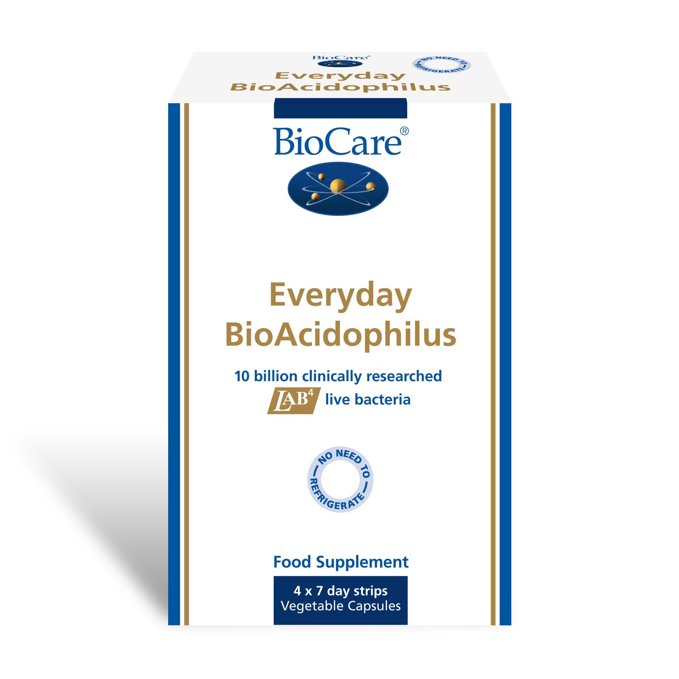 Everyday BioAcidophilus