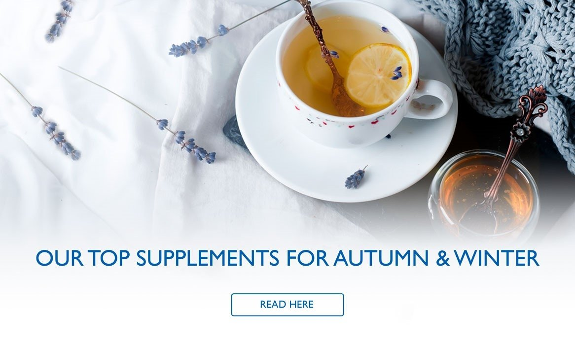 Top Immune Supplements Blog