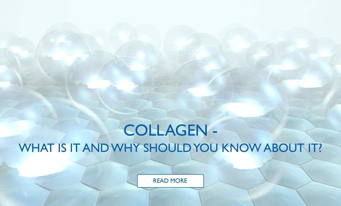 Collagen Blog