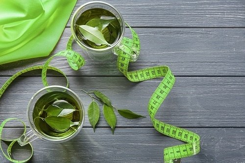 Green Tea and Weight Loss Study