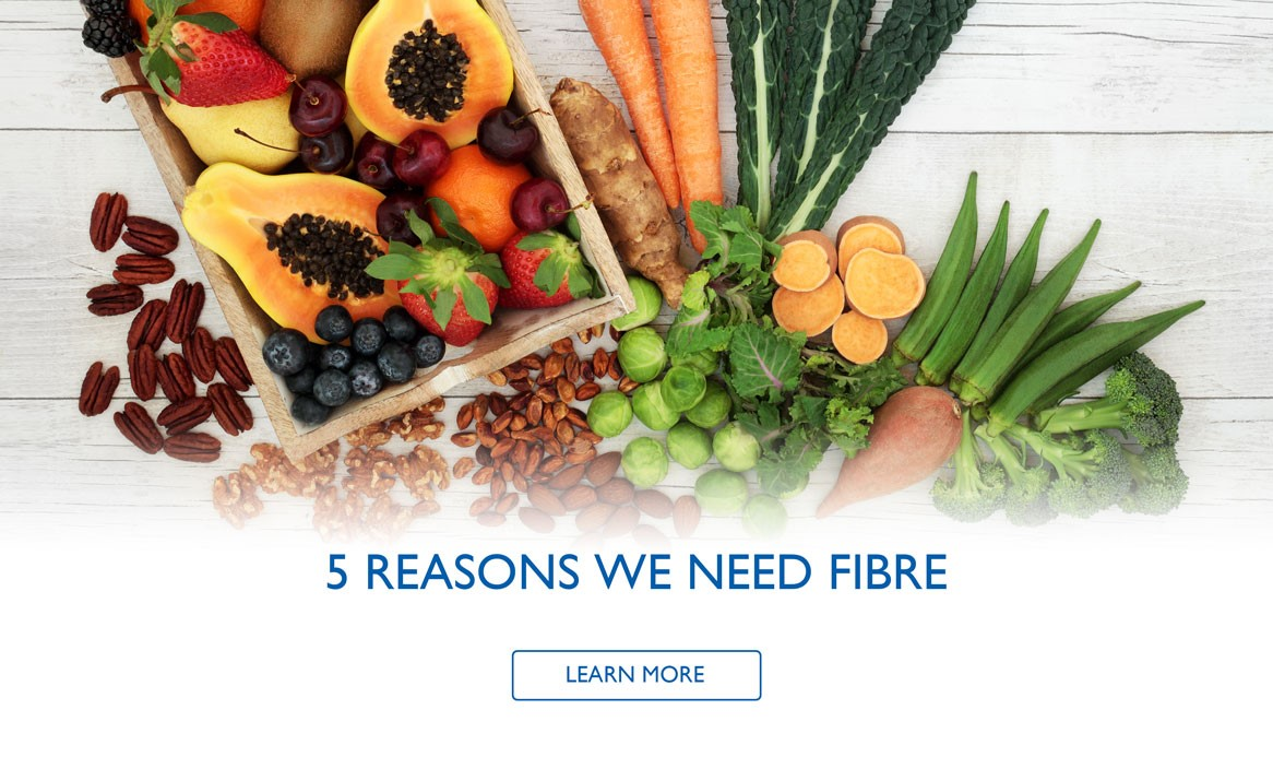 Five Reasons We Need Fibre