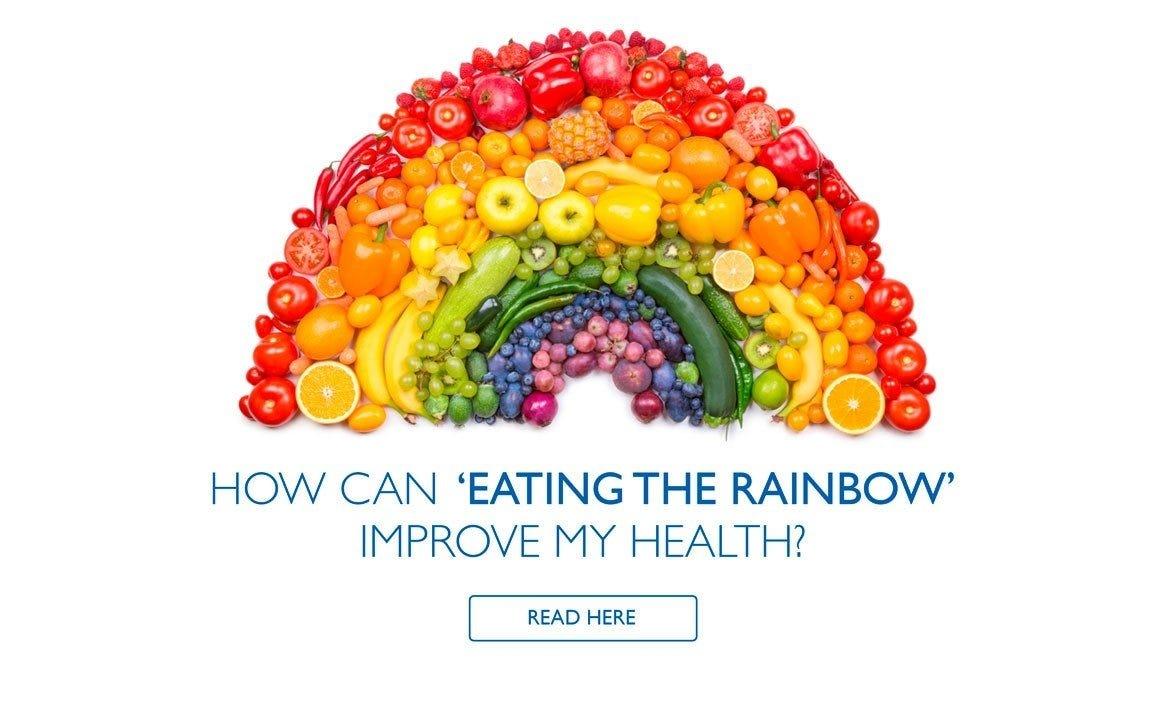 Antioxidants blog
