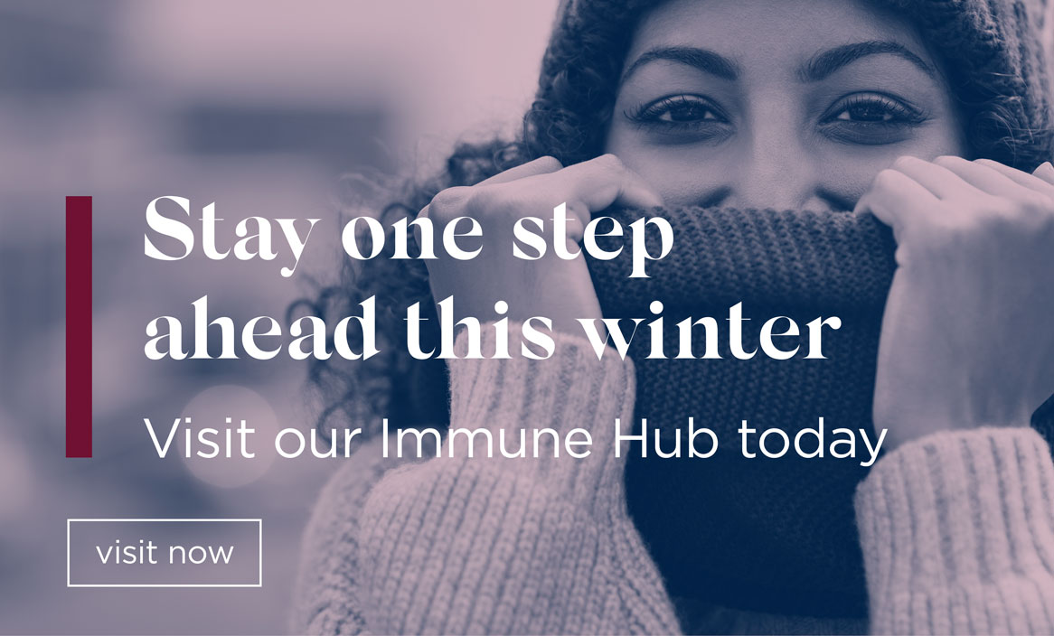 Immune Series