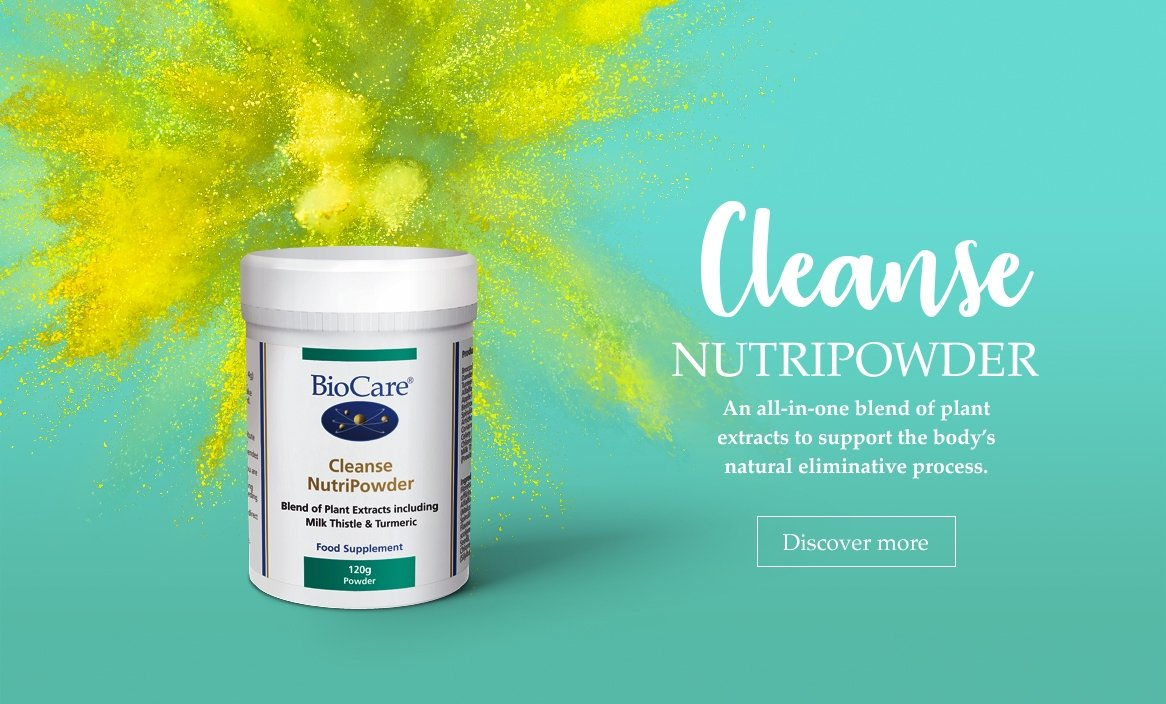 Multi NutriPowder