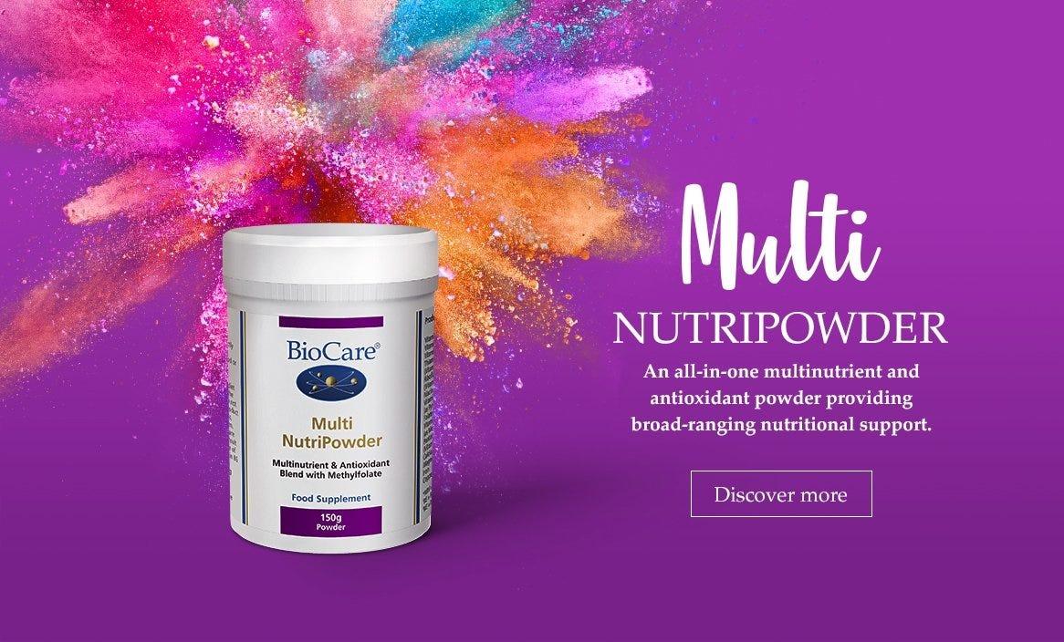Multi NutriPowder