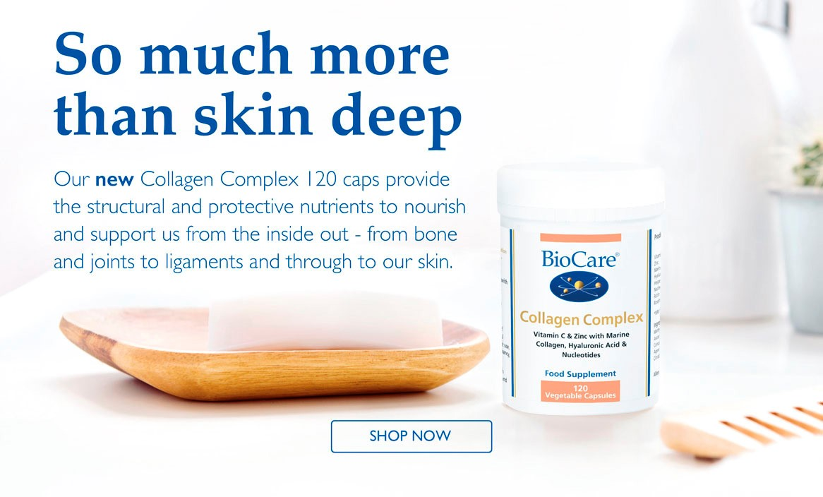 Collagen Complex 120 caps