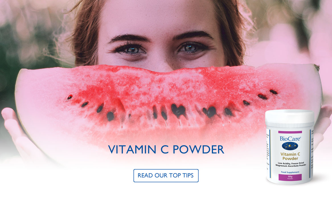 Vitamin C Powder - Top Tips