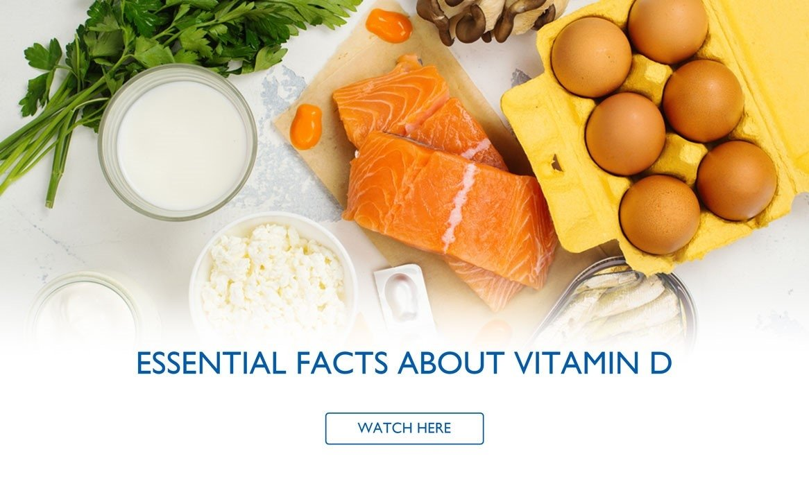 Vitamin D Video